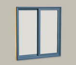 Glider Sliding Windows