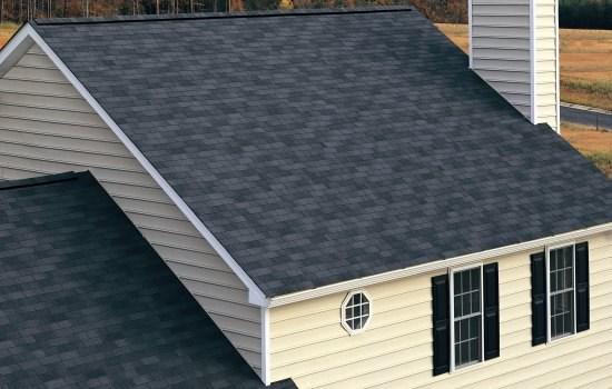 Shingle Roof Davenport IA